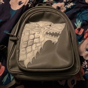 Game Of Thrones Danielle Nicole Backpack